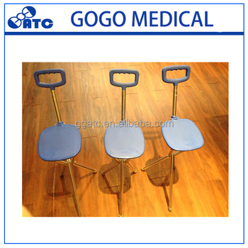 Charmant Folding Stool Walking Stick Walking Cane With Chair Function Seat For Sale    Buy Walking Cane Seat,Walking Cane Seat,Walking Stick Chair Seat Product  ...