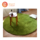 pv fleece long hair korean floor non slip mat