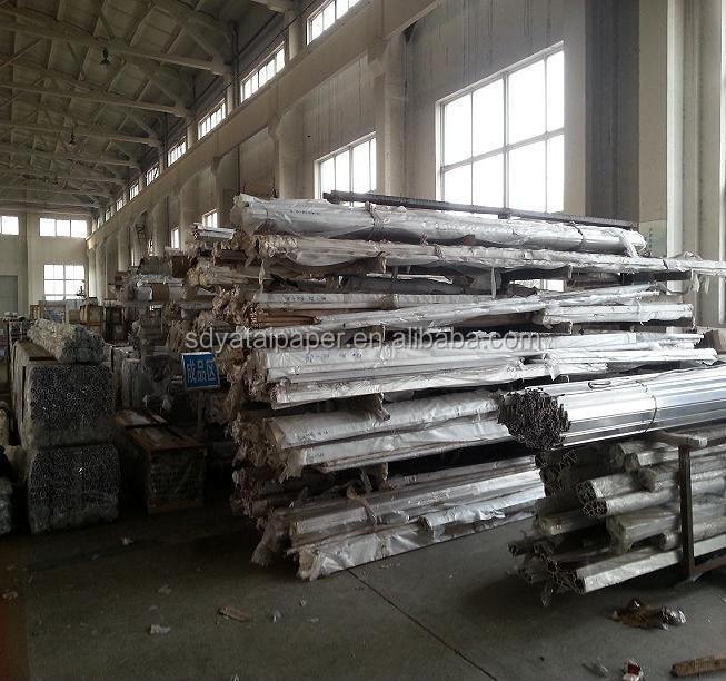 Aluminum Scrap 6063pure 99.9% Aluminum Scrap 6063 / Alloy Wheels ...