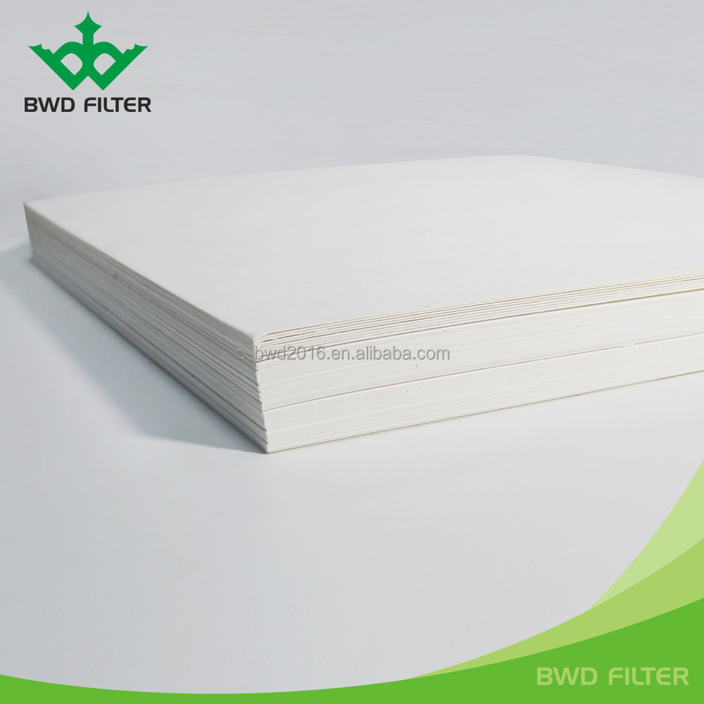 Factory supply 70cm*70cm resistant good quality oil filter paper