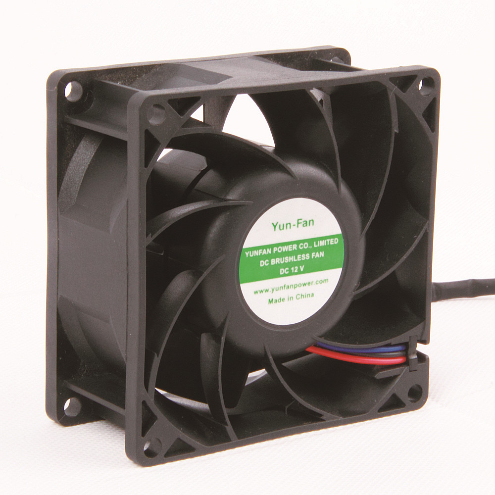 Fan Dc 12v 80x80x38mm Suppliers And Foxconn Wire Diagram Manufacturers At