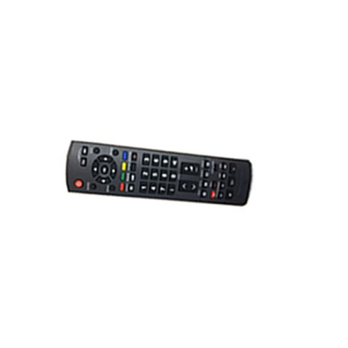 Easy Replacement Remote Conrtrol For panasonic TC-42PS14 TC-50PS14 TC-32LX70 Viera LCD LED TV