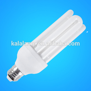 4U 110/220V E27/B22/E14 7-250W energy saving bulbs or fluorescent lamp and CFL