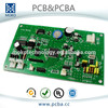 High Quality China Made Customized Printed Circuit Board PCBA