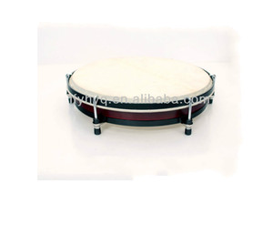 musical instrument percussion Drum with metal frame drum