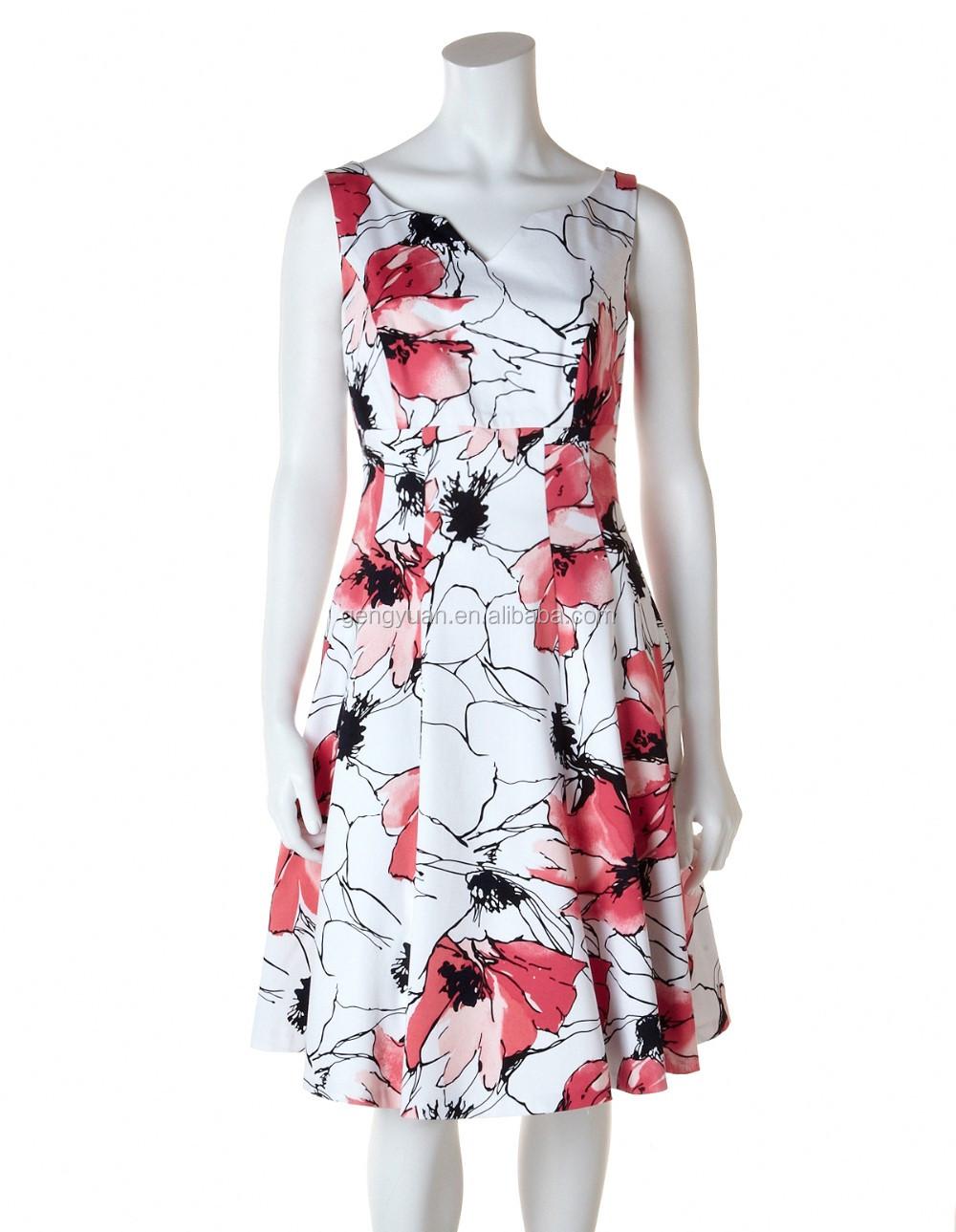 532153b8da8 China Dress Made