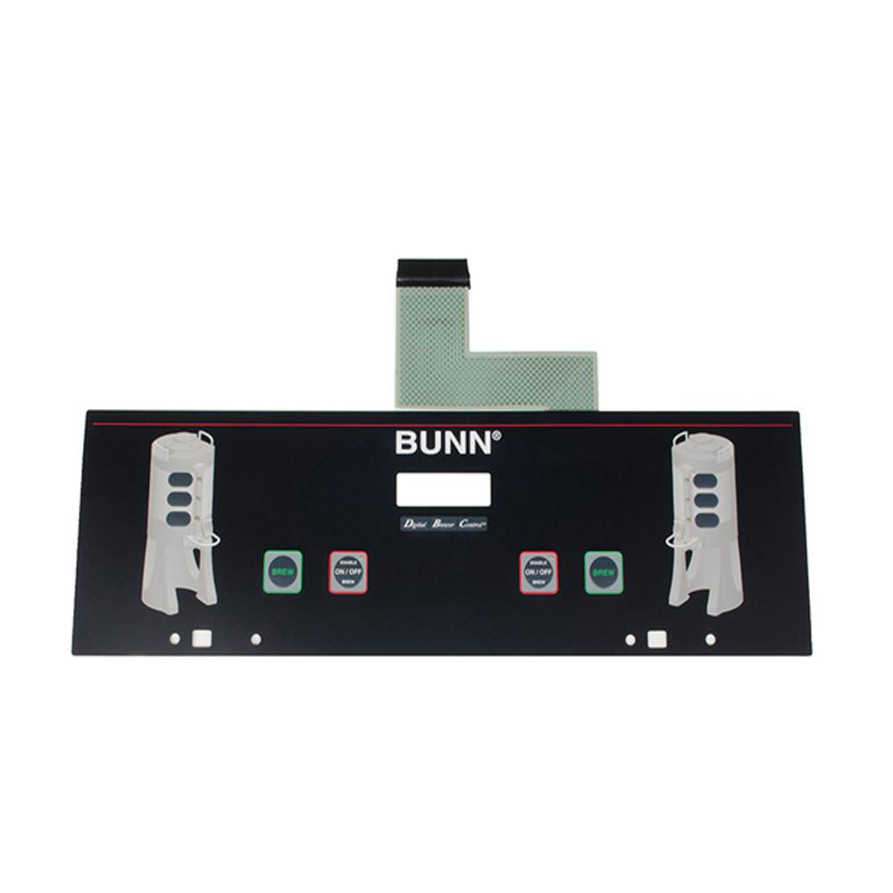 Finden Sie Hohe Qualitt Folientastatur Hersteller Und Folientastaturen Foil Keyboard On Circuit Board Auf Alibabacom