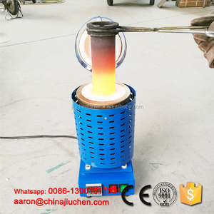 PID auto control High temperature Mini muffle kiln for melting