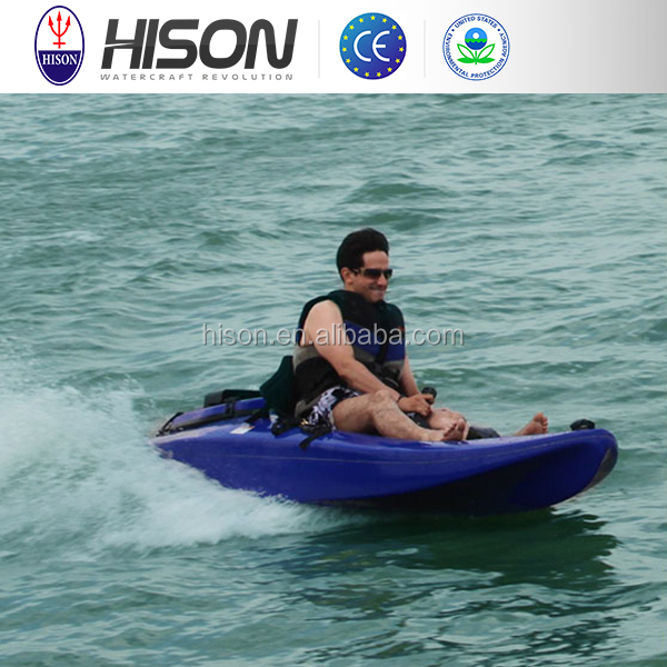 hison economic design A new board China jet canoe kayak