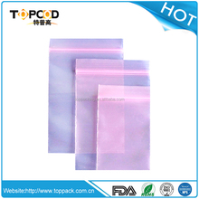ziplock plastic bag from Chinese professional manufacturer-TOPCOD