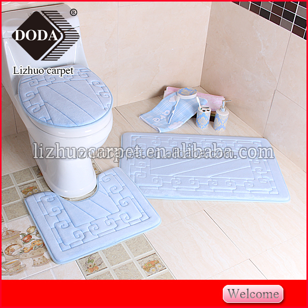 china bathroom carpets and rugs