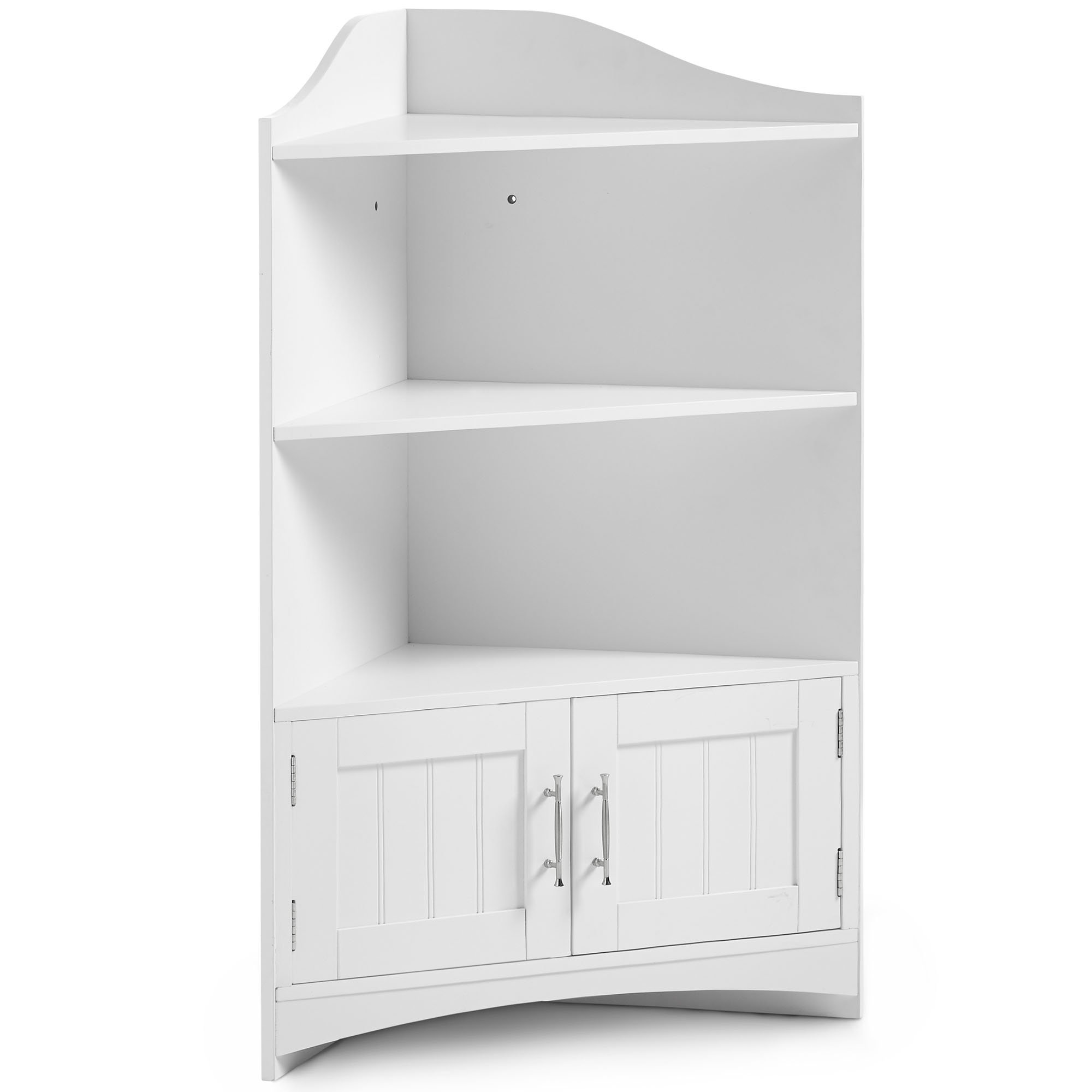 Cheap White Corner Shelves Unit, find White Corner Shelves Unit ...