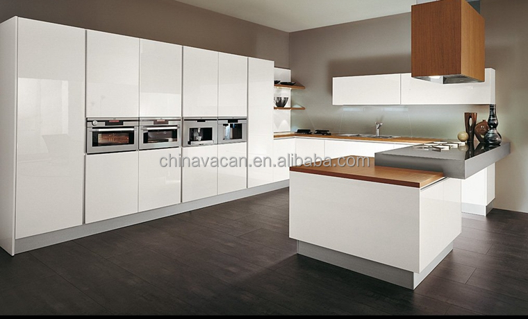Spray lacquer finish cabinets mf cabinets for Kitchen cabinet finishes