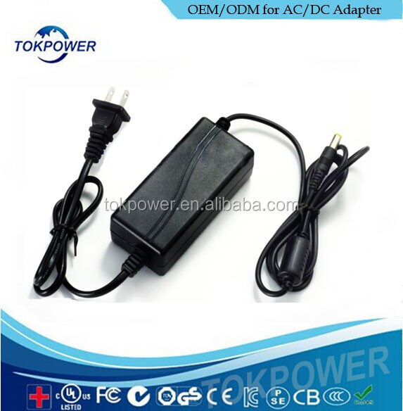 Universal Adapter 220v ac to 12V 15v 16v 18.5v 19v 19.5v 20v ac dc desktop power adaptor