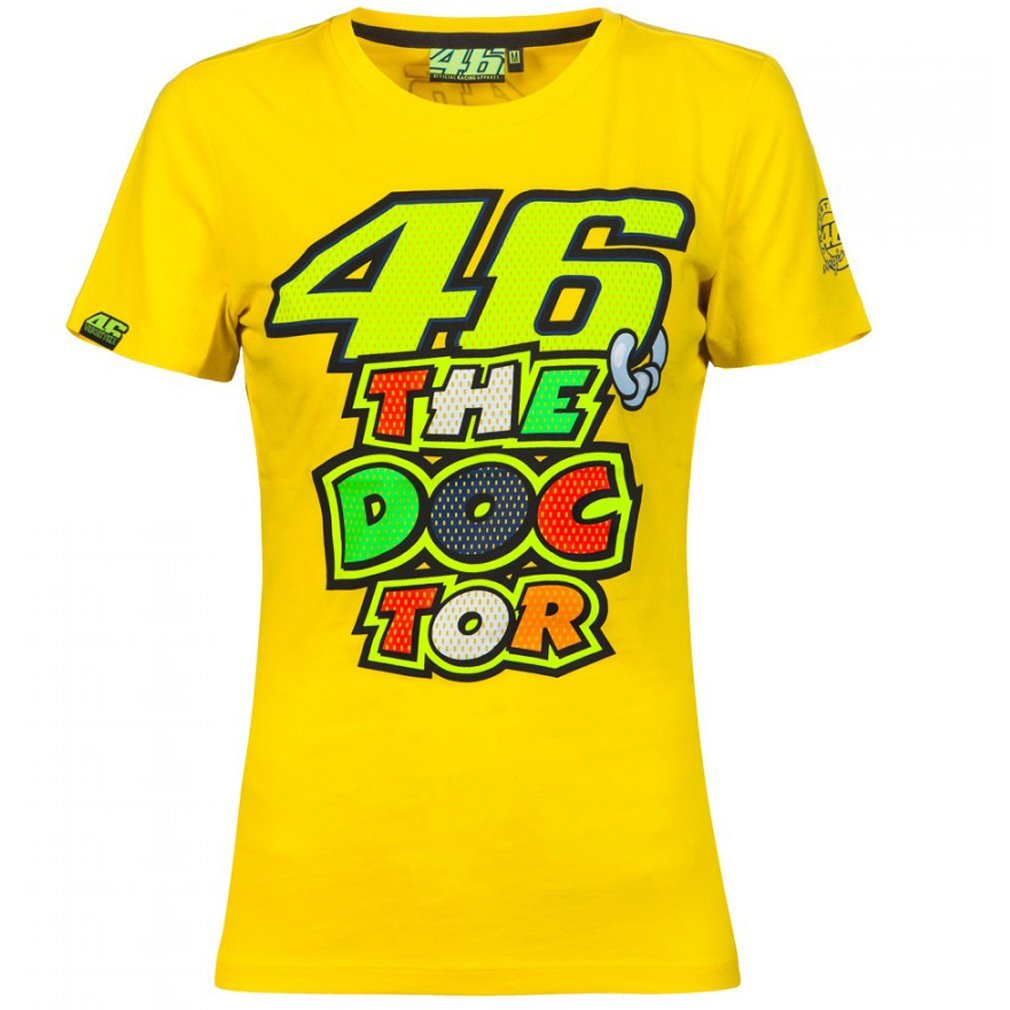 Buy Valentino Rossi Vr46 Moto Gp The Doctor Flag Official 2018 In