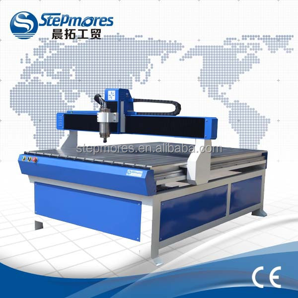 3D relief engraving SM1218 1250x1850mm 3 axis/4 axis Cnc machine price