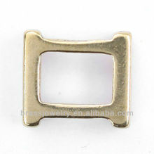 Factory Direct Price Jewelry Findings Components Square Bracelet Clasp Wholesale
