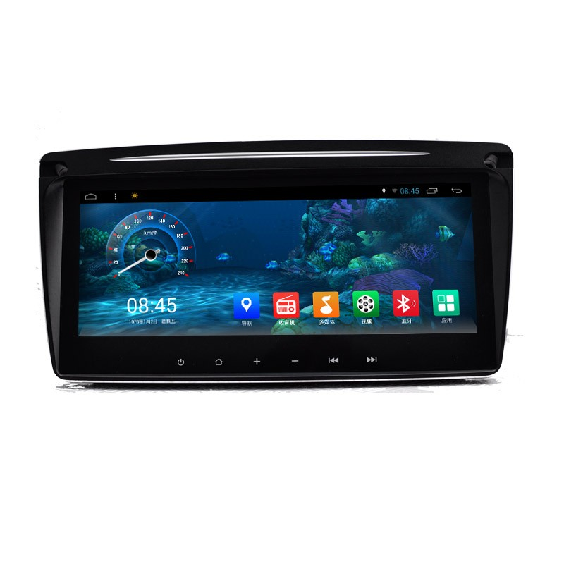 8.8 inch Android 6.0 car dvd gps for skoda octavia old A5 with 3G wifi dvr sygic map mirror link
