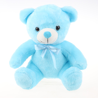 Custom made plush stuffed toys patterns cartoon teddy bears