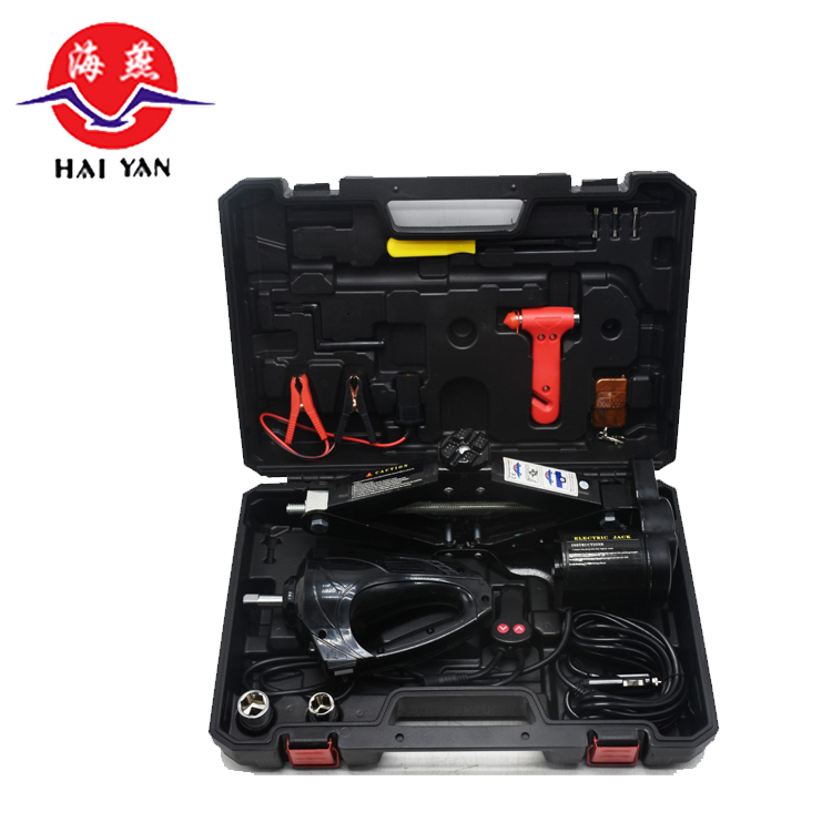 Hydraulic Jack 2 Ton Heavy Duty Car Lift electric car jack