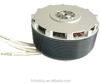 Mp20280 55 Kv 45kw Bldc For Electric Paramotor &electric Boat - Buy