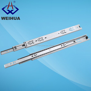 WH-AS4512 normal type full extension stainless steel drawer slide