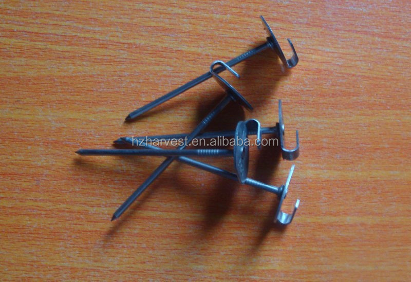 insulation anchor pin quilting pin insulation pin