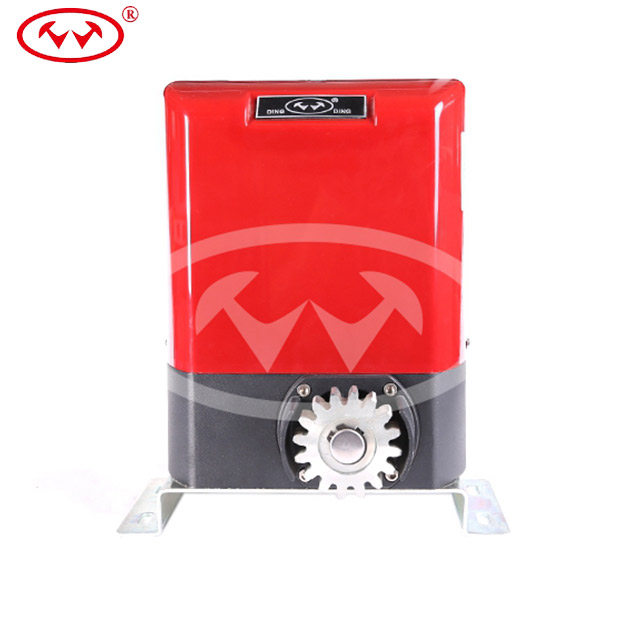 Heavy duty automatic sliding gate motor, highly gate motor