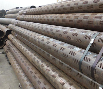 Deep-well Oil 4 Perforated Drain Pipe Slotted Pvc Pipe - Buy Perforated  Pipe,Slotted Pipe,Drain Pipe Product on Alibaba com