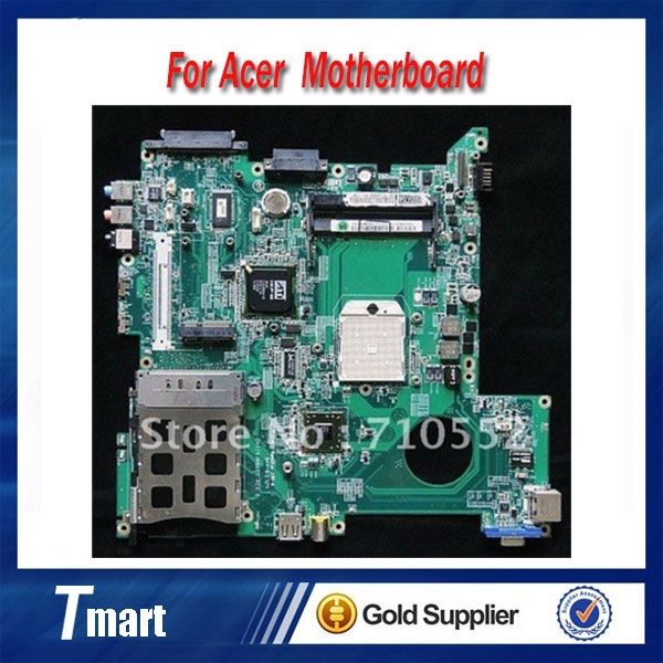 100% working Laptop Motherboard for Acer 3050 5050 MBAG306002 MB.AG306.002 Series Mainboard,Fully tested.