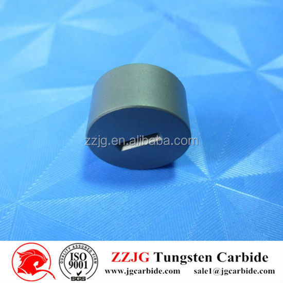 Sintered Carbide Square Wire Drawing Die