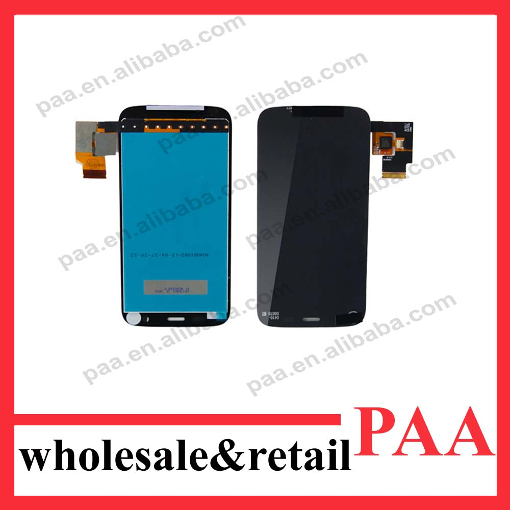 Hot Sell LCD for Motorola moto G XT1032 Display LCD touch screen Original