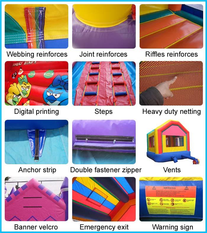 बच्चों के लिए एन वयस्कों 9 basketballs inflatable टिक टीएसी को पैर की अंगुली खेल आउटडोर आनंदोत्सव के खेल या टीम इमारतों