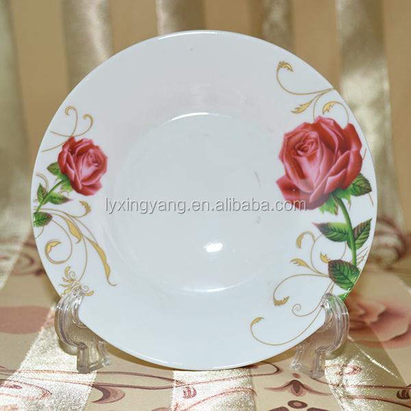 Ceramic Dinner Plate Manufacturer In China,Porcelain Plates ...