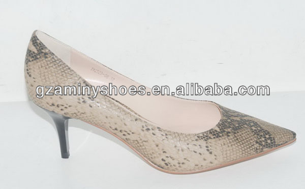 shoes heel kitten pump Quality woman fqIUPnza
