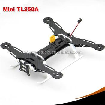 High Quality Mini Tarot 250 Through Machine Frame Tl250a - Buy Tl250a,Mini  Tarot 250,Mini Tarot 250 Through Machine Frame Product on Alibaba com