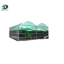 New Design KINGDO home Biogas Plant with High-efficiency