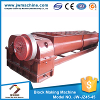 Oem Odm Supplier 4500*1600*1600 Mm 155kw Clay Hydraulic Pressure Brick Making Machine