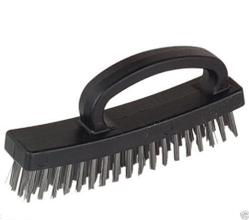 Cheap Black Bristle Grinder Wire Brush, find Black Bristle Grinder ...
