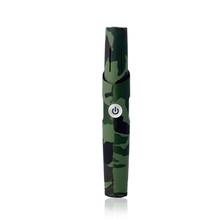Электронная сигарета Leyiken geometure H1 Kit, ручка для нагревания табака, сухая трава, Встроенная ручка 650 мА · ч, набор электронных сигарет(Китай)