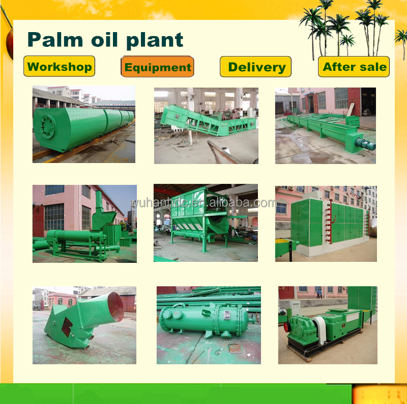 3tph To 120tph Rbd Oil Mill Machinery Manufacturers Palm Oil ...