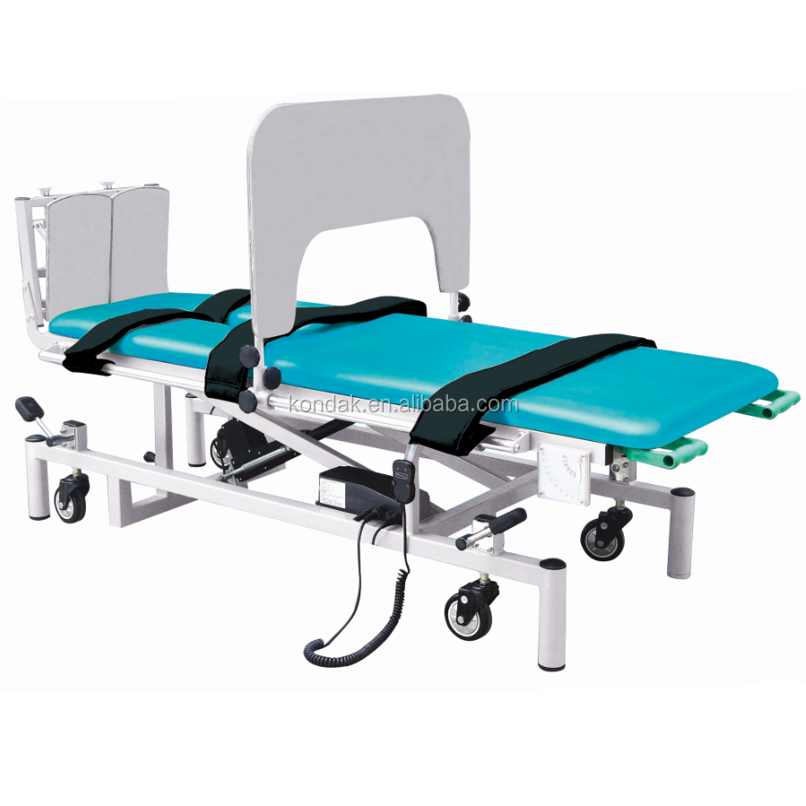 ocean table variable tilt product physio was ems height