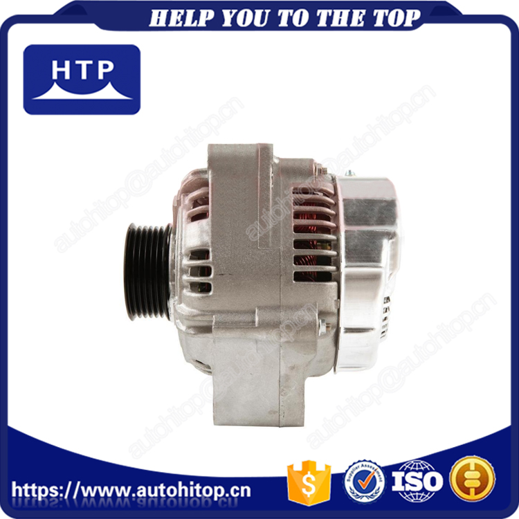 Car electric Chinese supply alternator picture FOR SC FOR Lexus 1UZFE 27060-50040