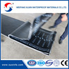 heating torches SBS modified asphalt roofing membrane
