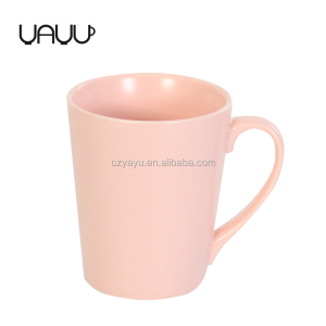 Online wholesale mugs small order / design thermal custom mug no minimum