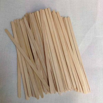 7 Inch Length Wood Coffee Stirrers Disposable Wood Stirring Rod Coffee Stick Tea Sticks View Wood Coffee Stirrers Begreen Product Details From