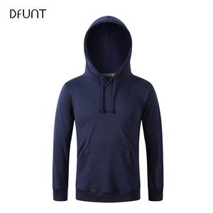 a7d75262e10b High quality sleeveless gym hoodie men