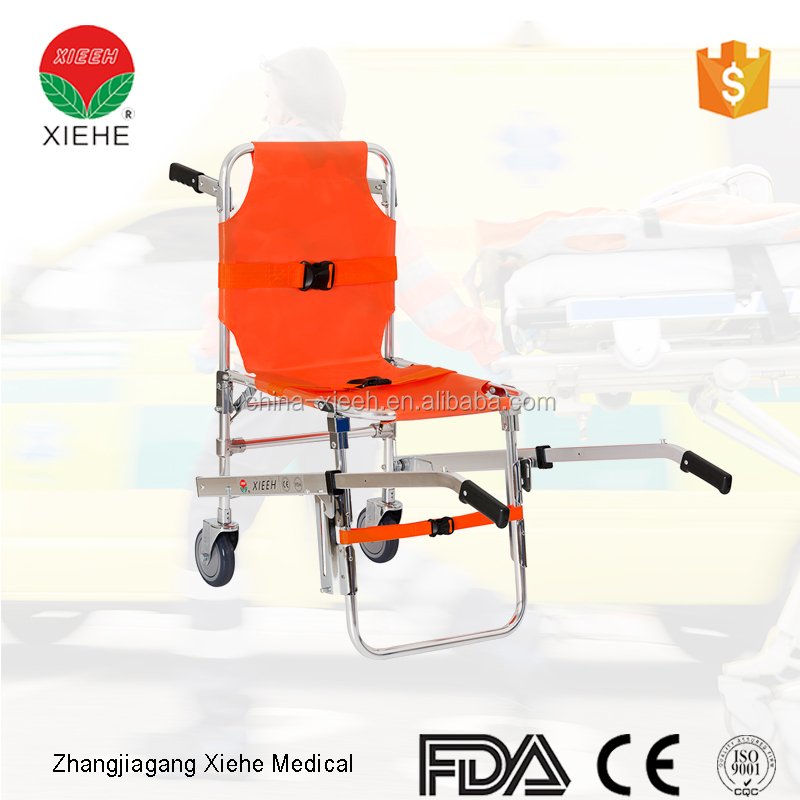 ambulance carry chair lift for stairs emergency,stair stretcher