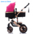China New Born Baby Stroller 3 in 1 Type Luxury Baby Pram Stroller For Babies
