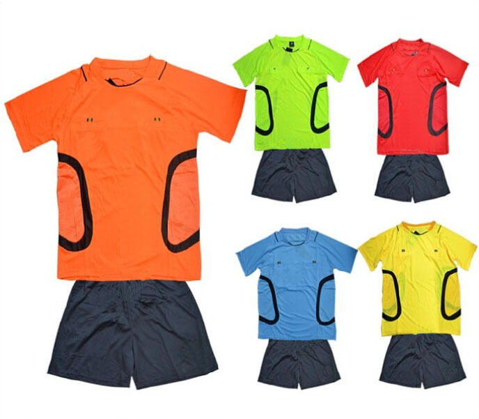 8f349e8df81 Get Quotations · European Football Championship football referee Uniform  soccer referee jersey Judge uniform Football referee jerseys